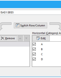 in the select data source dialog box please click add button legend entries series section see screenshot also how to benchmark line baseline target  chart excel rh extendoffice