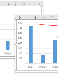 Now the data label is added above specified point please drag to proper place as you need also how add comment  in an excel chart rh extendoffice