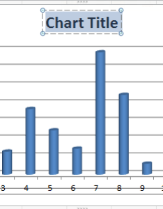 Shot chart title also how to add  in excel rh extendoffice