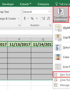Doc conditional gantt chart also how to use formatting create  in excel rh extendoffice
