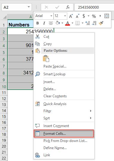 Cara Membuat Konverter Mata Uang dengan Microsoft Excel