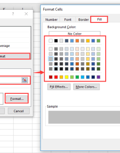 Doc grey out cells based on choice also how to another column or drop down list rh extendoffice