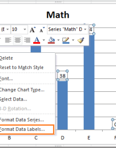 Doc hide zero data label also how to labels in chart excel rh extendoffice