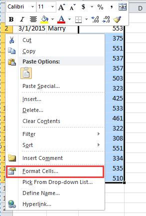 Cara Mengunci Sel Di Excel : mengunci, excel, Bagaimana, Mengunci, Membuka, Kunci, Lembar, Kerja, Dilindungi?