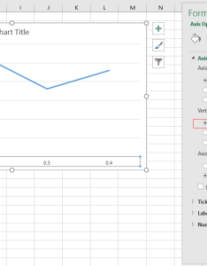 Doc move  axis to right also how left middle in excel chart rh extendoffice