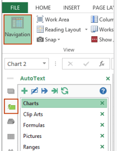 In addition to saving the created bell curve chart as  template for reusing future kutools excel   autotext utility supports users also how create rh extendoffice
