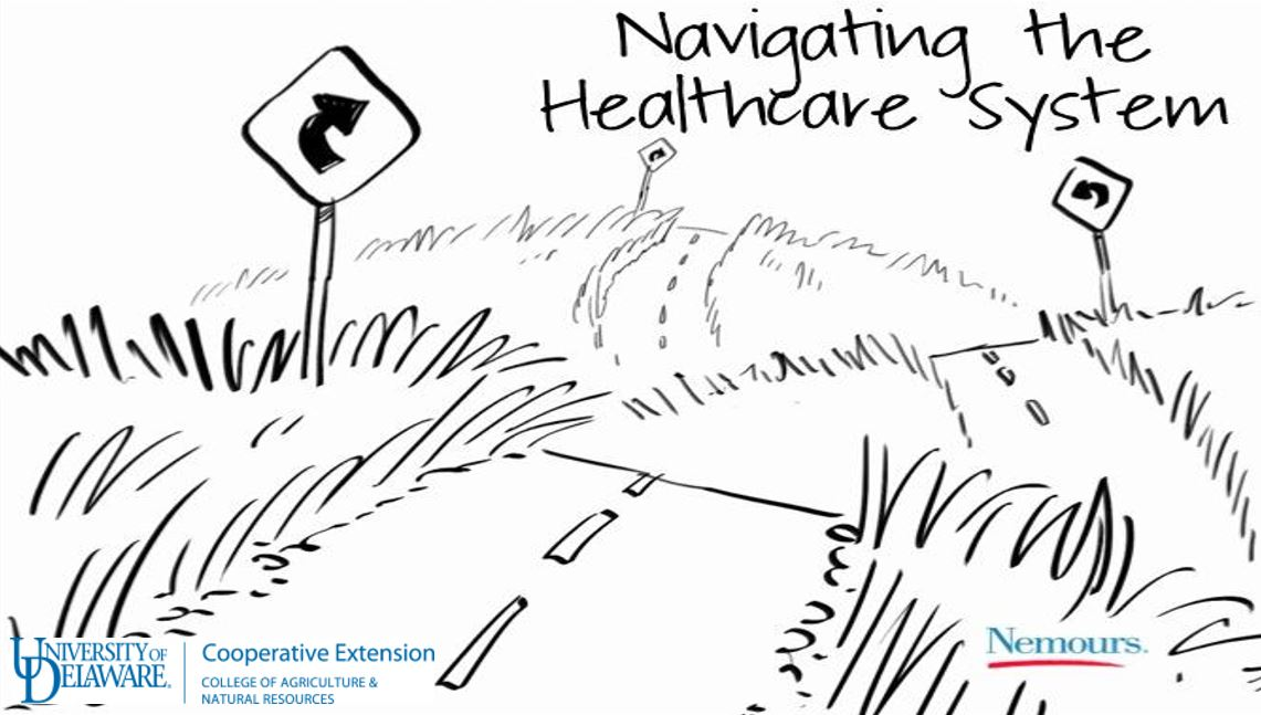 Navigating the Healthcare System-Upcoming Programs