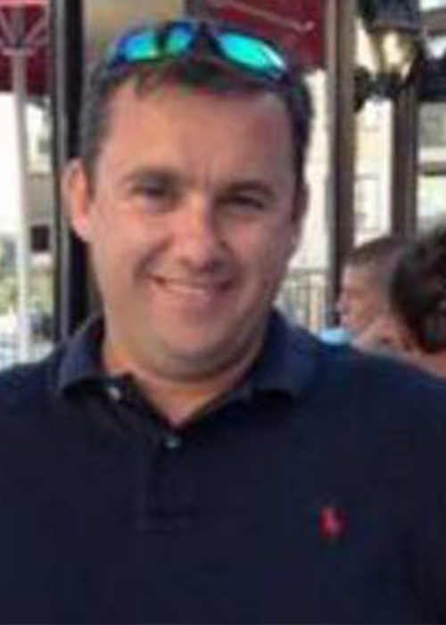 Jason Corbetts Family Gove Impact Statements After Molly Martens Trial