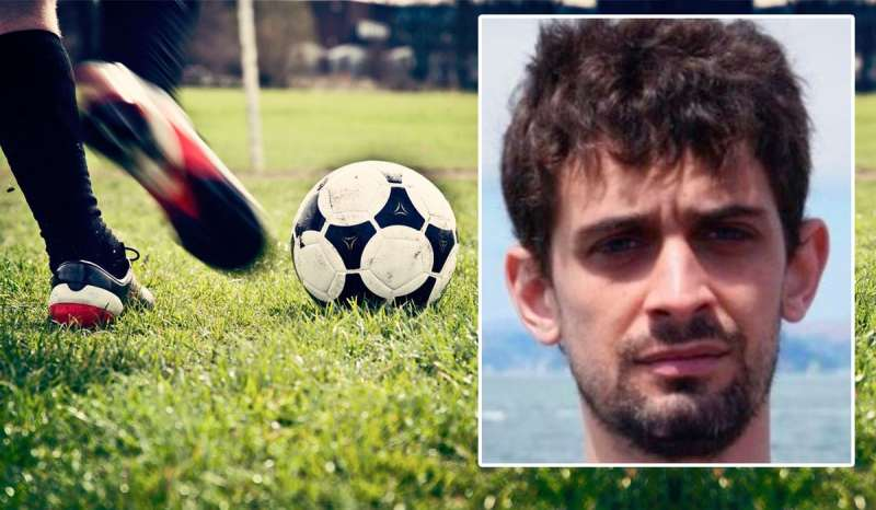 Player's Death Faked 'So Team Could Go To Stag'