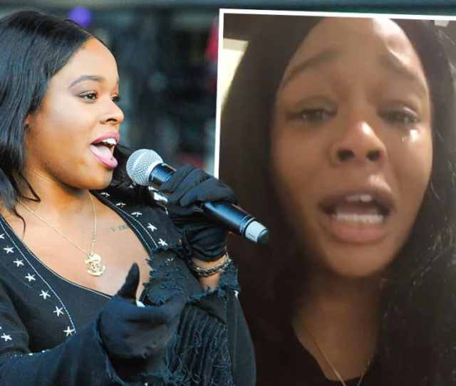 Azealia Banks Calls Irish Women Ugly After Explosive Row On Aer Lingus Flight