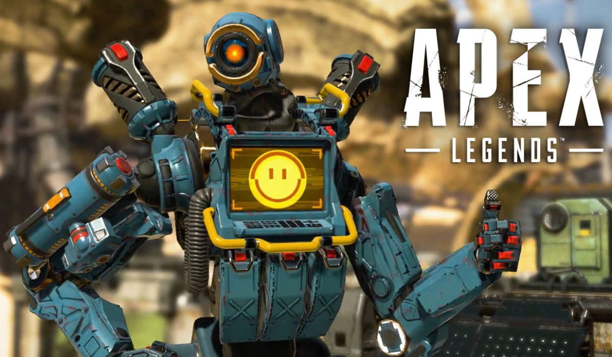 Respawn Bans Thousands Of Cheaters From Apex Legends