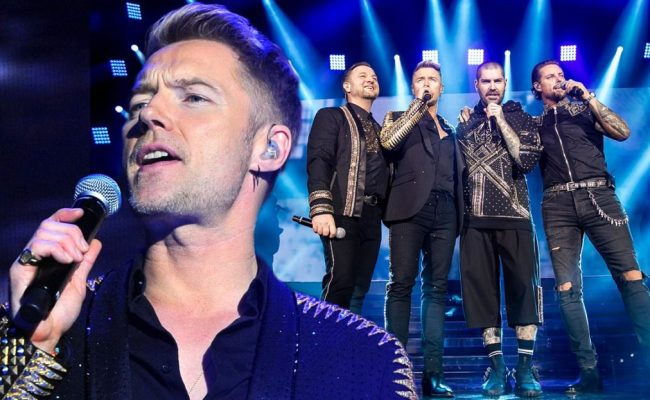 Ronan Keating Confirms Boyzone Will Split After Current Tour