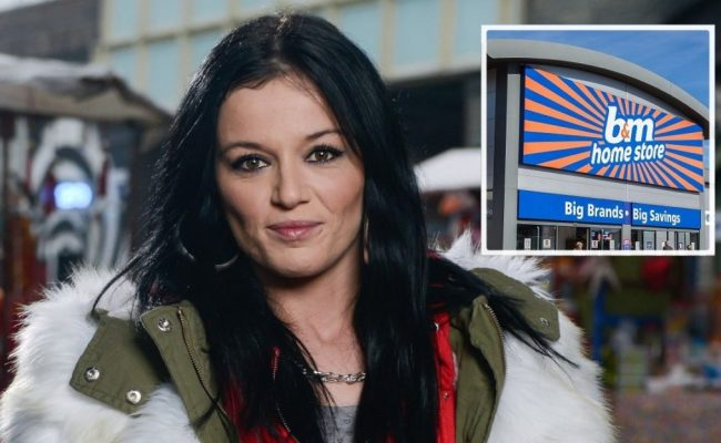 Ex Eastenders Actress Katie Jarvis Hits Out At Job Shamers