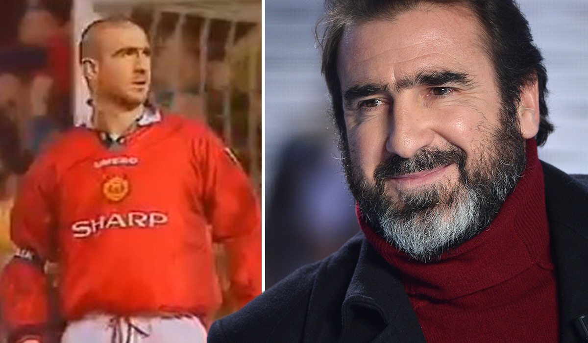 These celebrities need to quit trying so hard if they have any dignity. Cantona Explained He Wanted To Humiliate Player With That Celebration