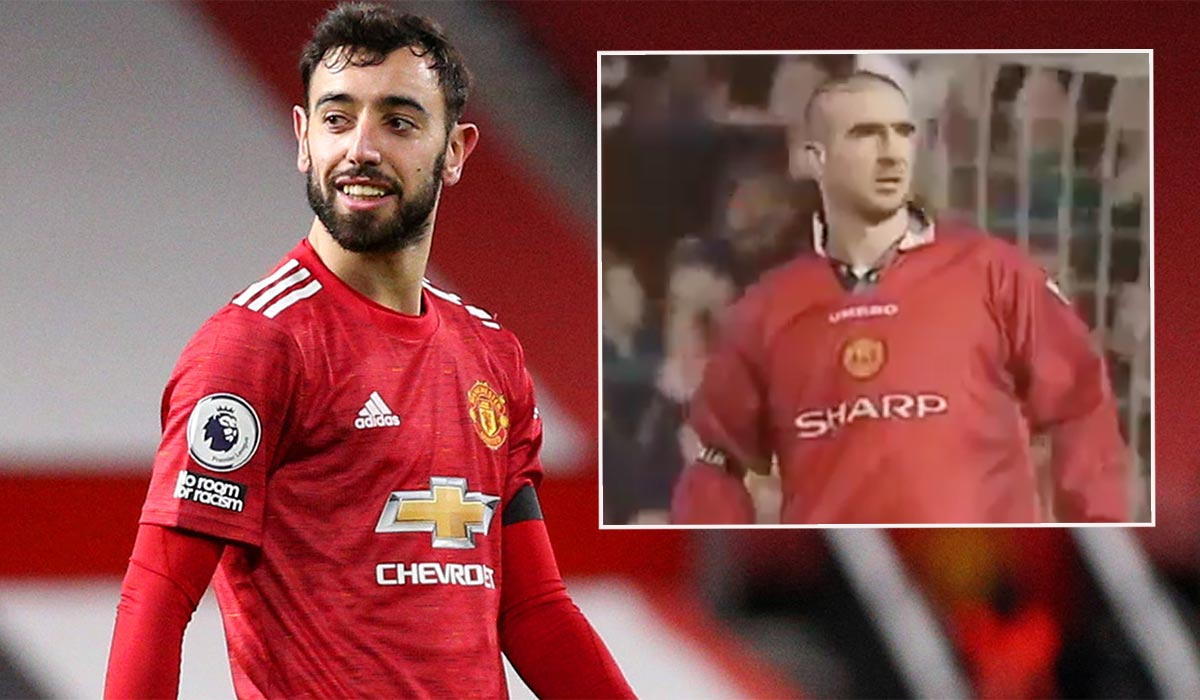 Every item on this page was chosen by a town & country editor. Watch Bruno Fernandes Channels Cantona With Goal And Celebration