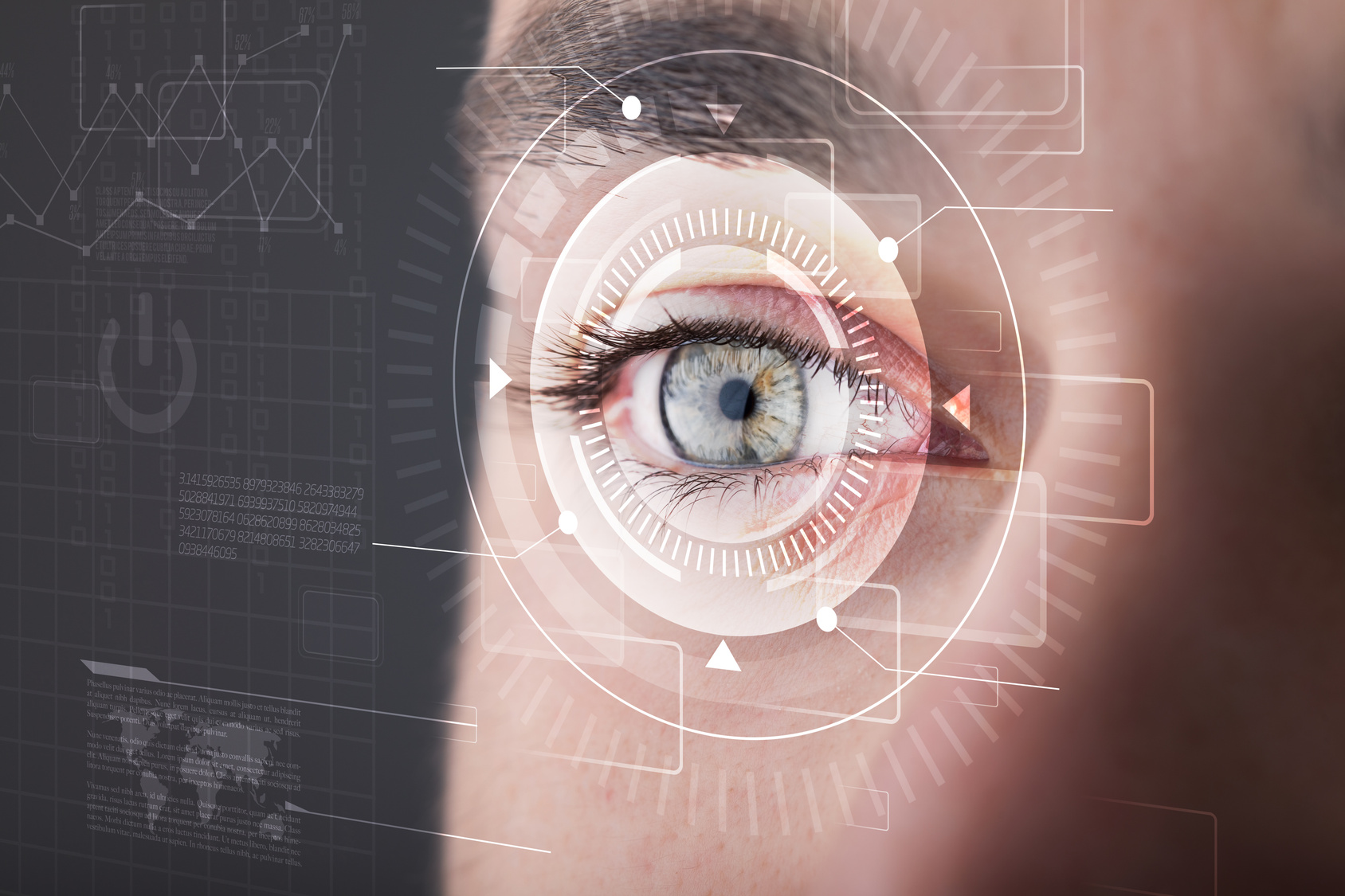 6 Fascinating Facts About Your Eyes And Your Vision