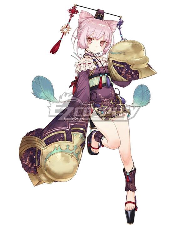 Atelier Sophie: The Alchemist of the Mysterious Book Corneria Cosplay Costume