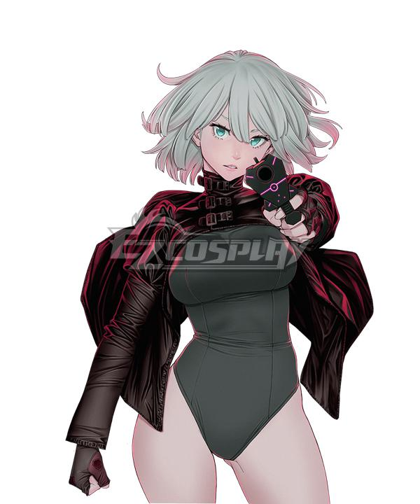 EX-ARM Alma Anime Cosplay Costume
