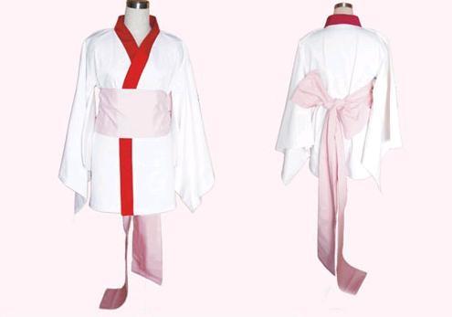 Bincho-tan Cosplay Costume from Bincho-tan EBT0001