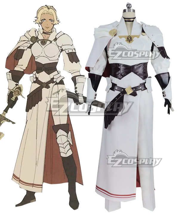 Fire Emblem: Three Houses Catherine Cosplay Costume