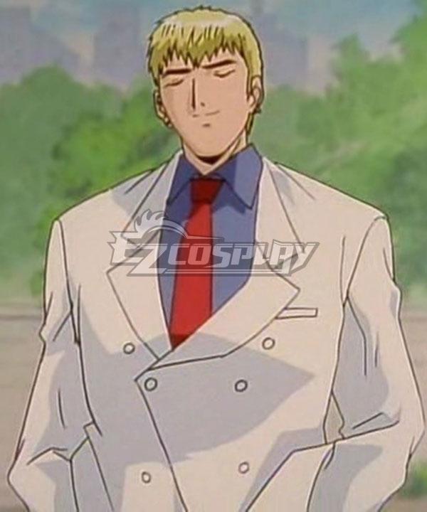 Great Teacher Onizuka Eikichi Onizuka Cosplay Costume