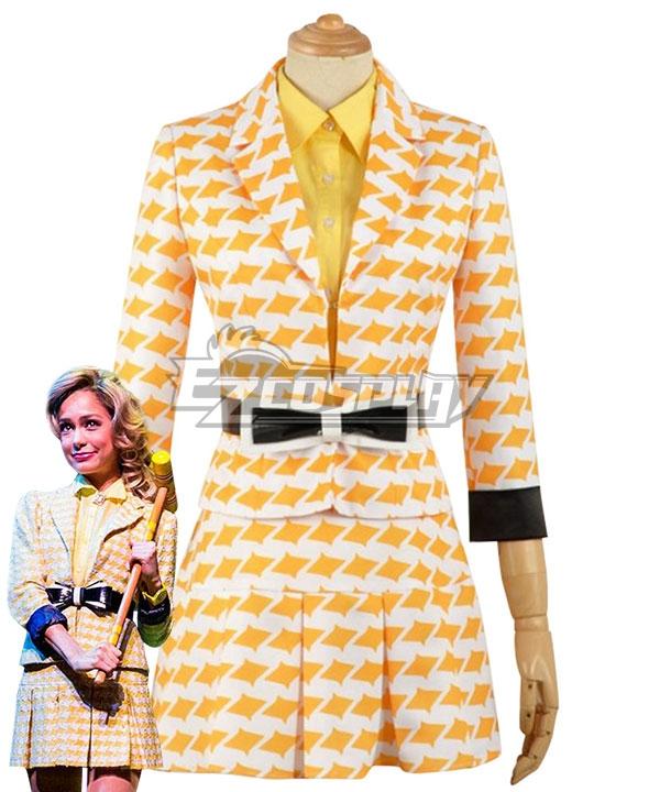 Heathers: The Musical Mcnamara Cosplay Costume