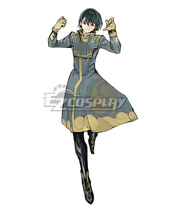 Jack Jeanne Soshiro Yonaga Cosplay Costume