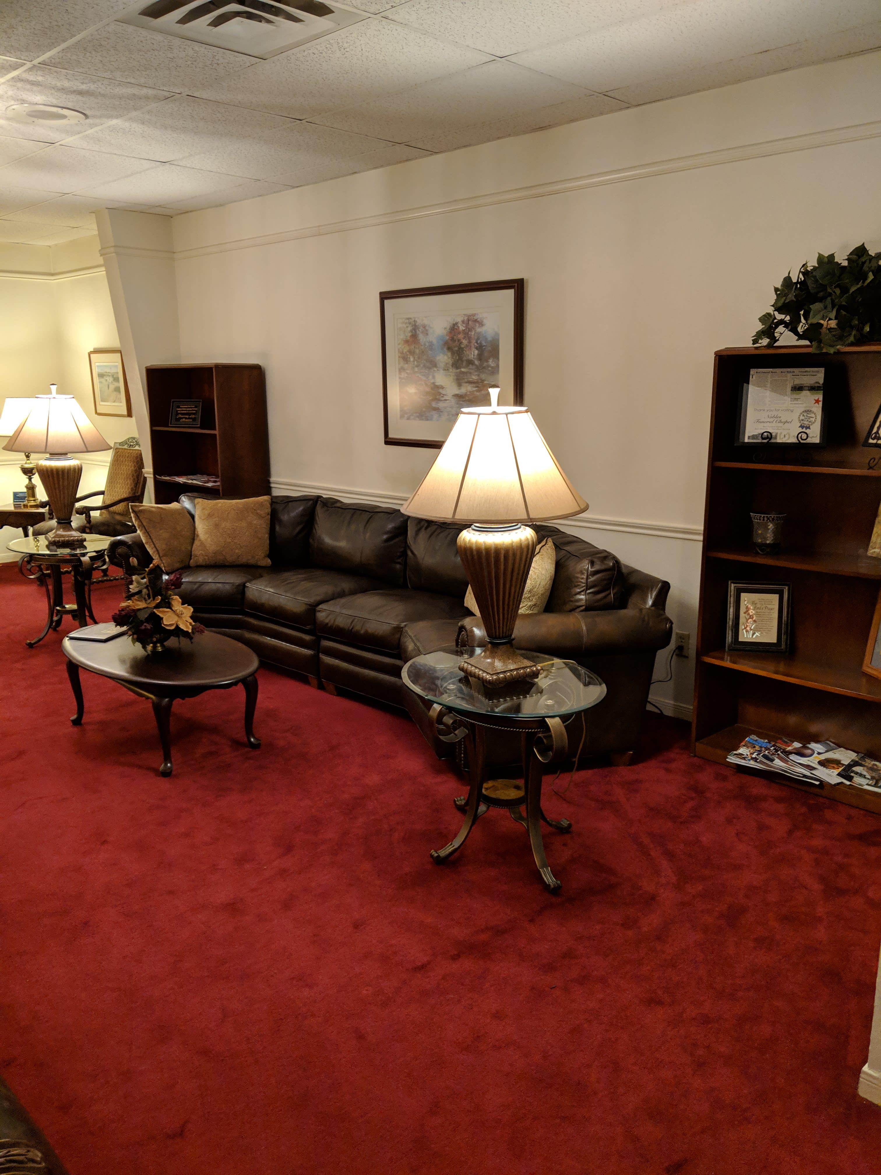 Nobles Funeral Home Navasota : nobles, funeral, navasota, Facilities, Directions, Nobles, Funeral, Chapel, Navasota,