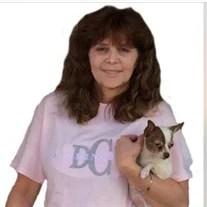 Dawn Carter Cornelius