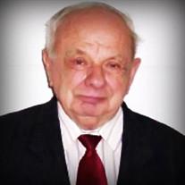 James W. Harris, 87, of Bolivar