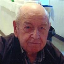 James Claude McQuiston