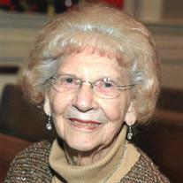 Helen Fletcher Wynn