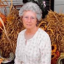 Georgia Ellis Dale
