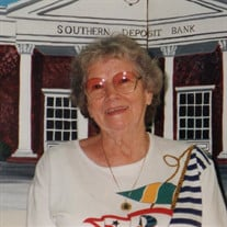 Marjorie Laverne Hesson