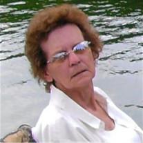 Mary Croslin
