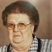 Louise Delius