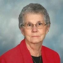 Mary Ruth Morrow