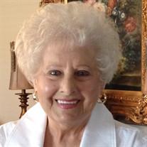 Mrs. Melba Jean Cox Adams