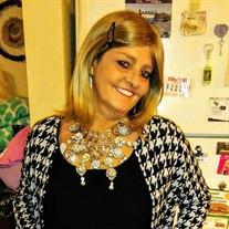 Tracy Lynn Staggs