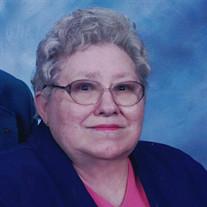 Mary Ann King