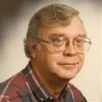 Rev. Stephen Lawing