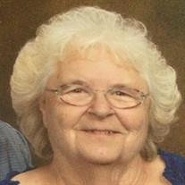 Joyce Marie Matherly