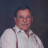 Walter Herman Cress