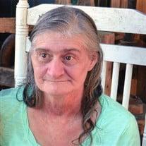 Annie Lou Green