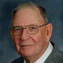 John Ewing Drake