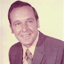 Louis Chisolm Eden, Jr.