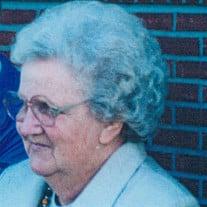 Ruth Wheeler Crabtree