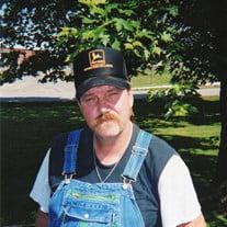 Roy Mac Covington