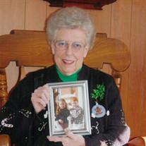 Mary Katherine Biggs
