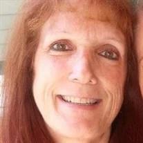 Deborah Yvonne Mitchell Monroe